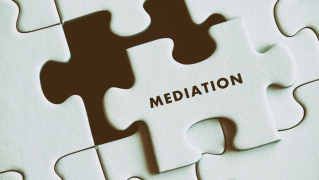 Online Legal CPD: The Role of Lawyers in Mediation by Kathryn Adams