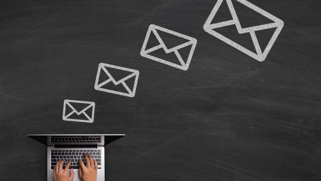 Online Legal CPD: Working Effectively with Email