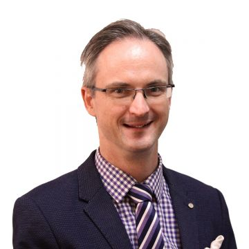 LawCPD author: Michael Hodgkins