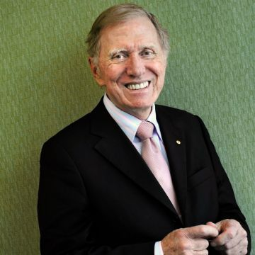 LawCPD author: The Hon Michael Kirby AC CMG