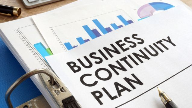 Online Legal CPD: Business Continuity Planning Essentials by Karen Lee