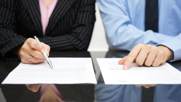 Online Legal CPD: Setting Aside Binding Financial Agreements
