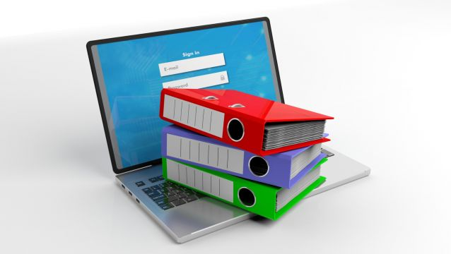 Commercial Information Management for Lawyers