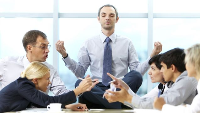 Online Legal CPD: Dealing with Difficult People by Simon D'Arcy