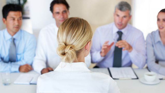 Employment Law Issues for Law Firms