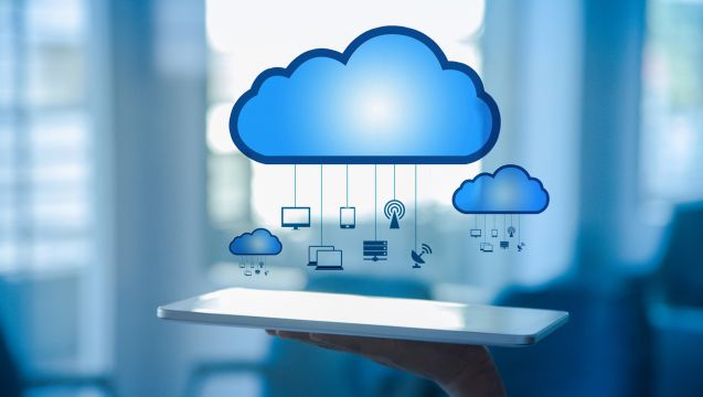 Online Legal CPD: Legal Issues in Cloud Computing