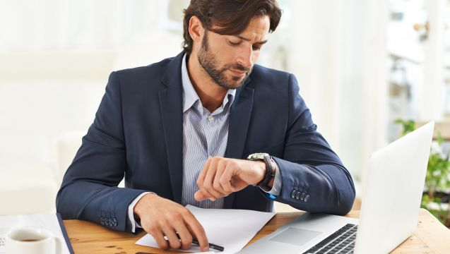 Online Legal CPD:  Managing Yourself Effectively