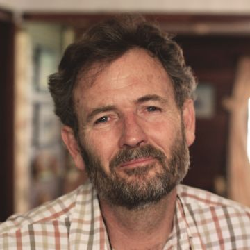 Professor Stephan Millett
