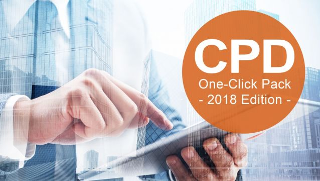 LawCPD One-Click Online Legal CPD Compliance