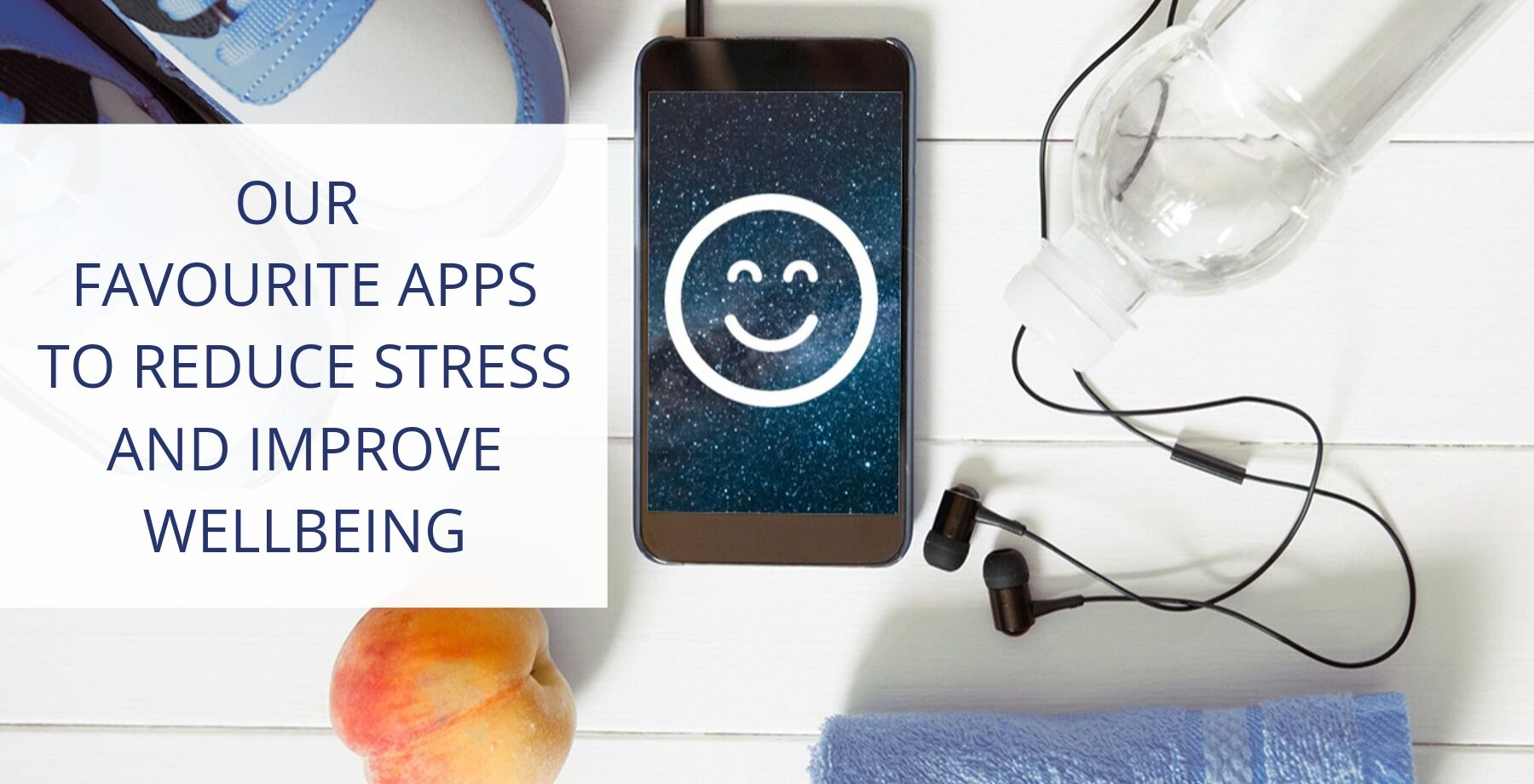 Apps to help lawyers reduce stress