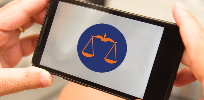 Technology can improve access to justice