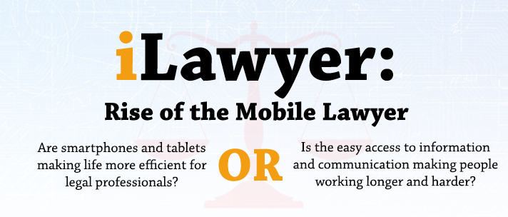 Increase of mobile lawyersin Australia